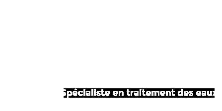 Philaqua, Spécialiste en traitement des eaux.